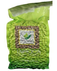 """Ohsweet Black Tapioca Pearl / Boba , Regular (1/4"""") 6 lb Bag - 1 bag"""