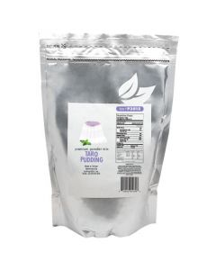 Tea Zone Taro Pudding Powder Mix 2.2lb bag  - 1 bag