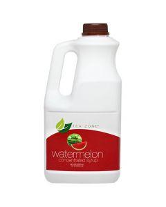 Tea Zone Watermelon Syrup 64 fl. oz Bottle - 1 bottle