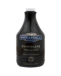 Ghirardelli Chocolate Sauce 87.3 oz Bottle - 1 bottle