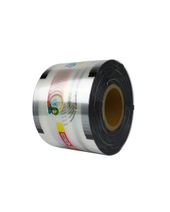 Generic 95mm Generic Print Sealing Film Roll For PP Cups (3500ct) - 1 roll