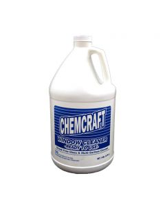 Generic Glass Cleaner 1 Gallon Bottle - 1 bottle