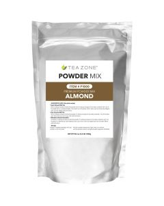 Tea Zone Almond Flavored Powder (Original) 2.2 lb Bag - 1 bag