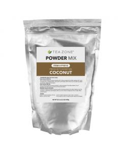 Tea Zone Coconut Flavored Powder 2.2 lb Bag - 1 bag
