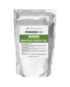Tea Zone Sweetened MatCha/Green Tea Powder 2.2 lb Bag - 1 bag