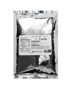 Tea Zone Vanilla Powder 2.2 lb Bag - 1 bag