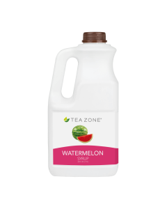 Tea Zone Watermelon Syrup 64 fl. oz Bottle - 1 bottle
