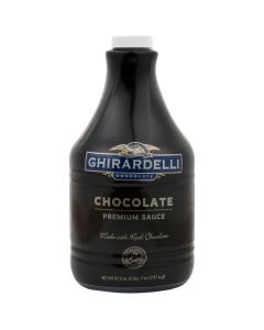 Ghirardelli Chocolate Sauce 87.3 oz Bottle - 1 bottle