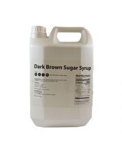 Ohsweet Original Dark Brown Sugar Syrup 11 lb Jug - 1 jug