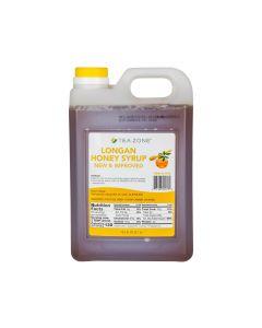 Tea Zone Longan Honey 73.5 oz Bottle- 1 Bottle