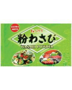 Komiji Wasabi Powder 2.2lb Bag - 1 bag