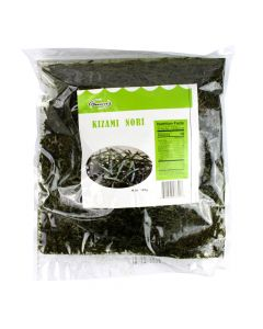 OHSWEET Shredded Seaweed (Kizami Nori) - 3.53 oz (100g) bag, 1 bag