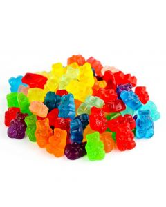 Albanese  Gummi Bears, Mini 5 lb Bag - 1 bag