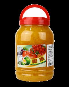 Ohsweet Mango Coconut Jelly 8.5 lb Jar - 1 jar
