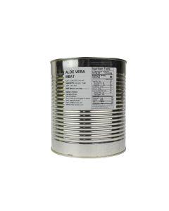 Ohsweet Aloe Vera Jelly 7.55 lb Jar - 1 jar