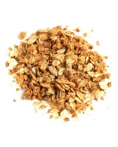 Generic Honey Almond Granola 25 lb - 1 case