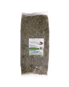 Tea Zone Premium Jasmine Green Tea Leaves 8.5 oz Bag - 1 case (25 bag)