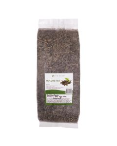 TEA ZONE Oolong Tea Leaves  - 8.46 oz bag (25/cs)