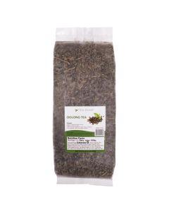 TEA ZONE Oolong Tea Leaves  - 8.46 oz bag (25/cs)